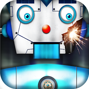 Robot Doctor – Kids Fun Game for PC and MAC