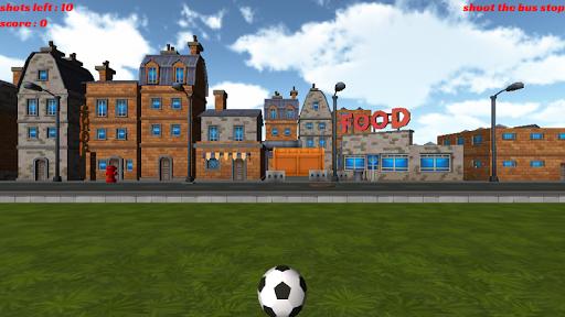 玩體育競技App|香椿足球比賽一抖3D免費|APP試玩