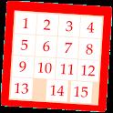Slider Puzzle icon