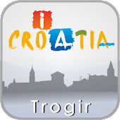 iCroatia - Trogir on your palm
