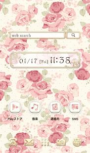 可愛換裝桌布★Classic Rose