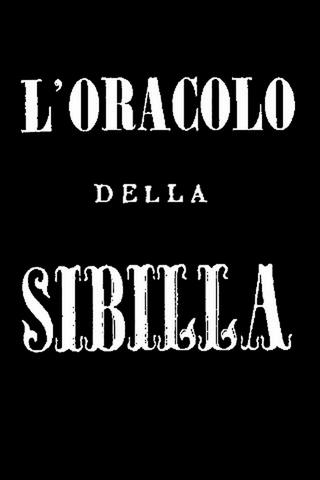 Oracolo Sibilla- screenshot