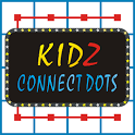 Kidz Connect Dots -Puzzle Game icon