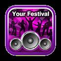 Your Festival logo