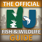 NJ Fishing & Hunting Guide icon