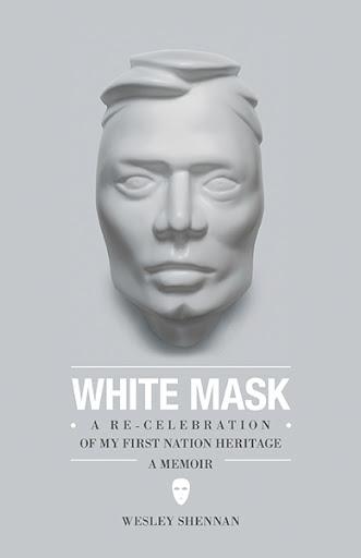 White Mask cover