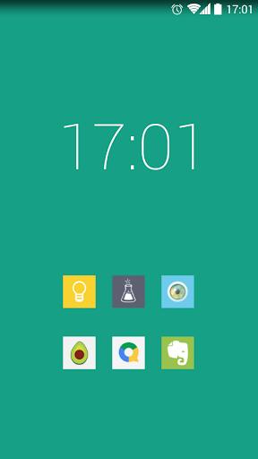 Minimalico - Theme Icon Pack