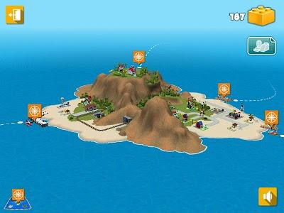 LEGO® Creator Islands v1.0.0