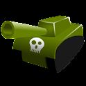 GeoShooter logo