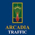 Arcadia Traffic icon