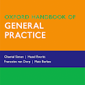 Oxford Handbook Gen Practice 4 icon