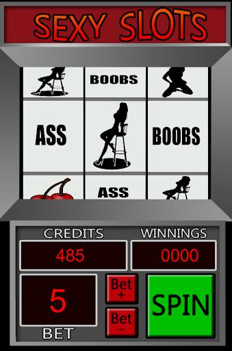 Sexy Slot Machine