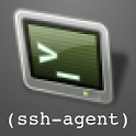 ConnectBot (ssh-agent) logo