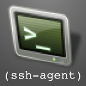 ConnectBot (ssh-agent)