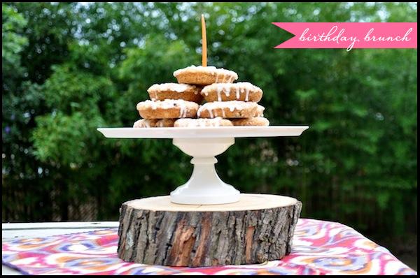 Coffee Cake Muffin Tops Recipe