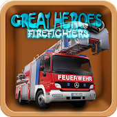 Great Heroes - Firefighters