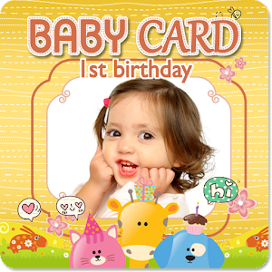 Baby Birthday Invitation Cards Android Apps On Google Play - Birthday invitation apps
