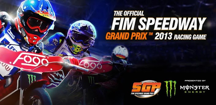Speedway GP 2013 - скачать гонки на мотоциклах для андроид