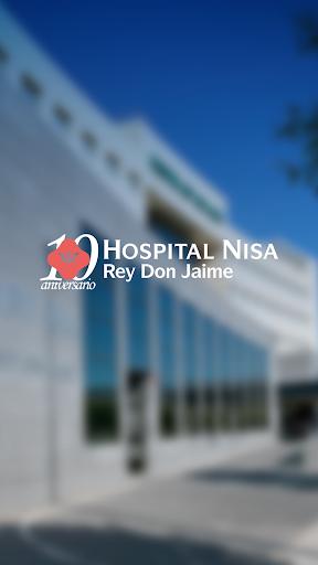 玩健康App|10 Años NISA Rey Don Jaime免費|APP試玩