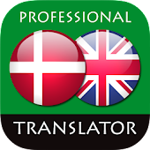 Danish English Translator