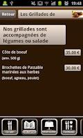 Screenshot of Plage de Passable