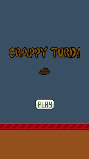 Crappy Turd