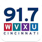 WVXU Public Radio App icon
