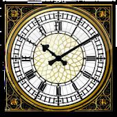 Big Ben Clock x2 style + alarm