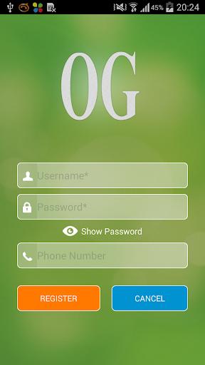 免費通訊App|OLV Gold|阿達玩APP