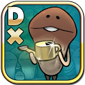 Mushroom Garden Deluxe icon