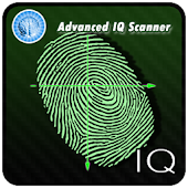 Advanced IQ Scanner