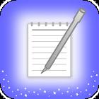 Note Monger - Notizen icon