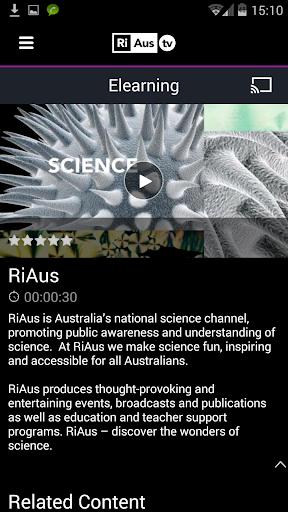 RiAus TV