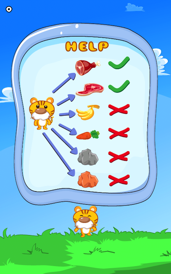 Animal Keeper - Puzzle Game- screenshot