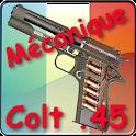 Mécanique Colt .45 expliquée icon