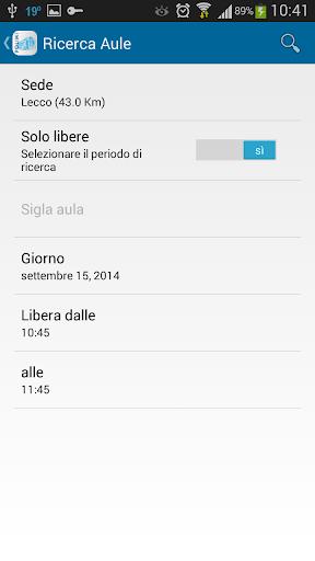 【免費教育App】Polimi-APP點子