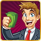 Be a Billionaire: Rain Money