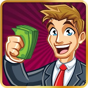 Be a Billionaire: Rain Money for PC and MAC