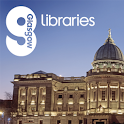 Glasgow Libraries logo
