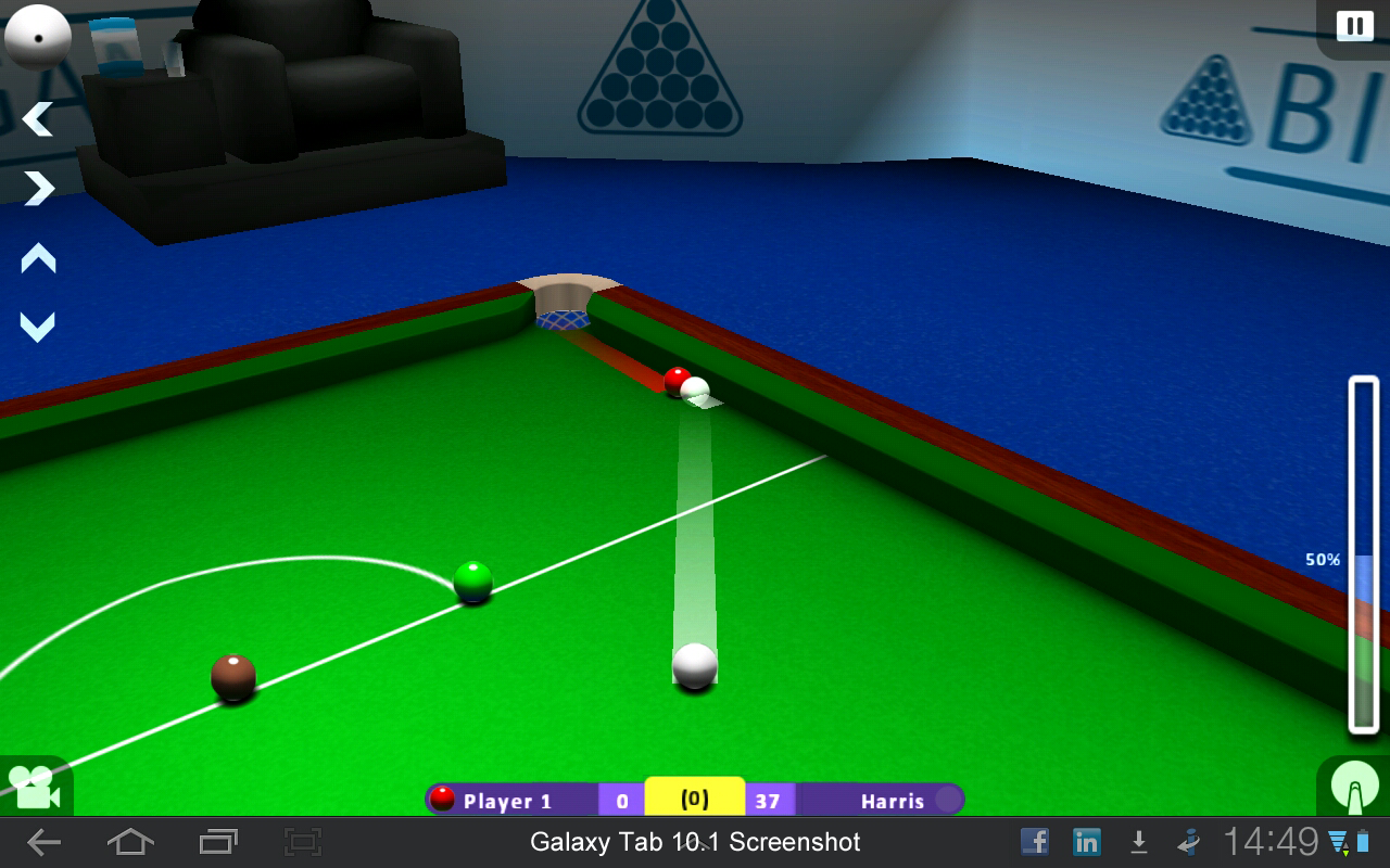 World Snooker Championship Real (Game) - Giant Bomb