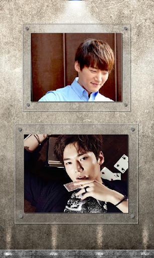 Choi Jin-hyuk Wallpaper 04