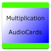 Multiplication Audiocards