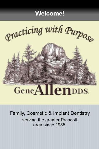 Dr Gene Allen DDS
