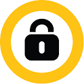 Norton Antivirus y Seguridad icon