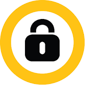 App Norton Security and Antivirus APK for smart watch