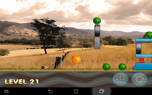 Angry Fruite- screenshot thumbnail