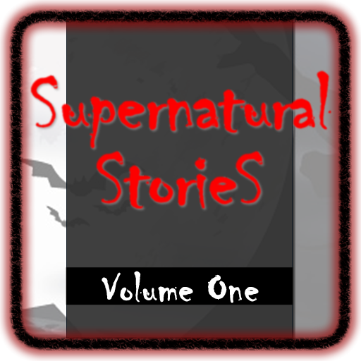 Supernatural Stories Vol 1 LOGO-APP點子