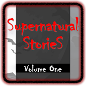 Supernatural Stories Vol 1