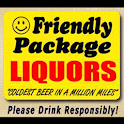 Friendly Package Liquors icon