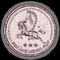Livewallpaper ArtCoin Casino logo